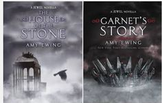 Gatnet's Story & The House of the Stone {2 novellas from The Lone City trilogy}