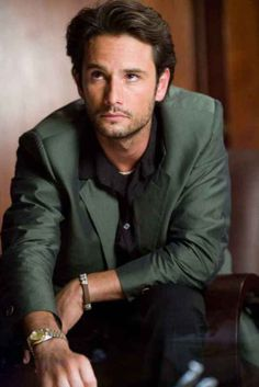 Rodrigo Santoro will you marry me? hahaha.