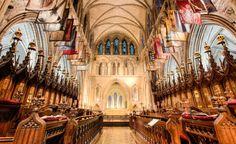 Skip the Line: St Patrick's Cathedral & Dublin Castle Walking Tour.To book please go to: www.letzgocitytours.com/package/skip-the-line-st-patricks-cathedral-dublin-castle-walking-tour