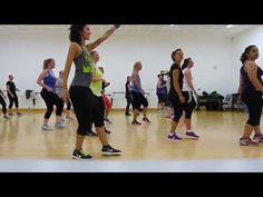 "Nicky Jam "" El Perdon"" Zumba® with Justyna Dublin - YouTube"