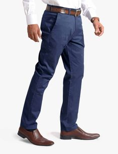 MEN'S STRETCH SLIM FIT CHINO PANTS – FLAT FRONT  118-6877-010405-36 #olgyn #malefashion #mesnoutfits #mensstyle #mensfashion #fashionformen #summer2018 #summerfashion #usa #chino #chinopants #menswear Mens Chino Pants, Denim Pants, Denim Outfit, Wholesale Clothing, Menswear, Slim, Mens Fashion, Navy, Moda Masculina