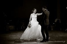 Dancing till the end of love Mermaid Wedding, Our Wedding, Dancing, Wedding Dresses, Fashion, Dance, Moda, Bridal Dresses, Alon Livne Wedding Dresses