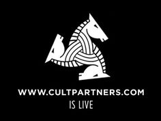 Dribbble - Cult Partners Website by Cult Partners
