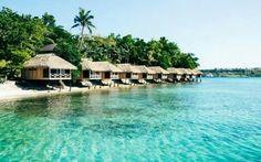 To cruise//Vanuatu