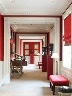 Luis Bustamante | Diseño Interior