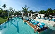 """Must admit my fav """"activity"""" at Club Med Bali will be relaxing by the pool!!!"""