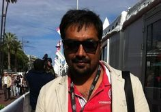 Our good time has come; we've finally found a language: Anurag Kashyap - DearCinema.com | DearCinema.com