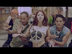 BoA 보아_Only One_Music Video (Dance ver.)  I was captivated by her dancing skills. When it comes to music industry BoA has the three categories: beauty, voice and dance skills.