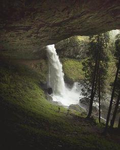 lauterbrunnen, jungfrau region, switzerland