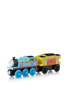 24% OFF Thomas and Friends Wooden Railway - Thomas theme Song and Musical Caboose  #music http://rx4gigs.com