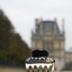 Alexandre de Paris Vendôme clip in Paris #Paris #Vendome