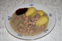 PERINTEINEN TILLILIHA - Kotikokki.net - reseptit