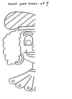 sinterklaas werkbladen - Google zoeken Saint Nicolas, Colouring Pages, Elementary Schools, Worksheets, Art Projects, December, Letters, Teaching, Artwork