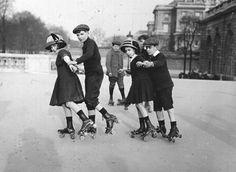Rollerskaters
