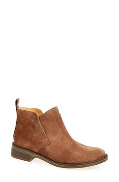 Free shipping and returns on Lucky Brand 'Nightt' Bootie (Women) at Nordstrom.com. A clean, minimalist ankle boot provides a casual, sophisticated finish for your street style.
