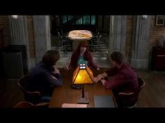 Supernatural 8x20 Pac-Man Fever - Charlie/Sam/Dean Thanks for saving the world & stuff