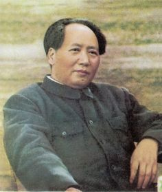 Here are the top 10 best Mao Zedong quotes on communism, war, struggle and revolution. Discover rare, insightful and powerful Mao Zedong quotes. Mao Zedong, Scum Of The Earth, Post War Era, Great Leaders, World History, Men Sweater, Men Casual, China, How To Plan