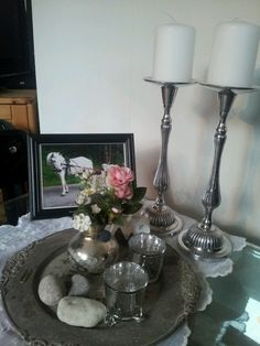 Home decor Candle Holders, Candles, Home Decor, Decoration Home, Room Decor, Porta Velas, Chandelier, Pillar Candles, Lights