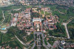 Alba Iulia Fortress (Photo Alba County Council)