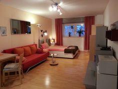 Souterrain-Apartment A