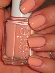 I love this brand/color <3