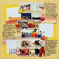A Project by Fevvers from our Scrapbooking Gallery originally submitted 09/24/12 at 09:54 AM