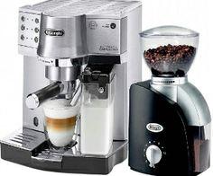 DeLonghi Coffee Machine Pack