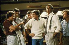 THE MEN'S CLUB (1986) movie image