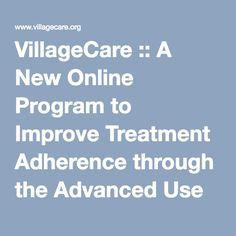 VillageCare :: A New