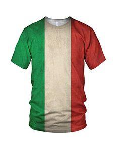 All Over Print Italy Flag Men's Fashion T Shirt, White, XXL alloverprint.it http://www.amazon.co.uk/dp/B00MPSEC8Q/ref=cm_sw_r_pi_dp_SHLPvb1WKWH67