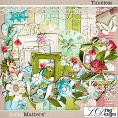 Timeless by LDrag Designs