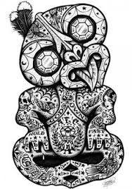 Image result for maori tiki