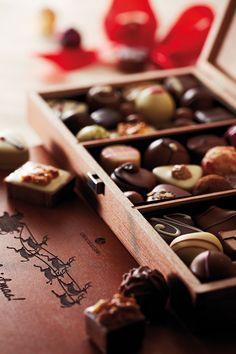 #chocolate #christmas #chocolissimo