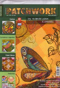 patchwork revista profissional sarah luise - Rosella Horst - Picasa Webalbums