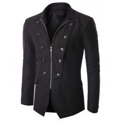 #Mens fashion #Mens style  #Mens jacket ◈DOUBLJU◈
