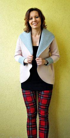 Kalina @przylapaninamodzie.pl - Przyłapani na modzie