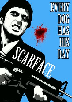 100 Best Scarface Images