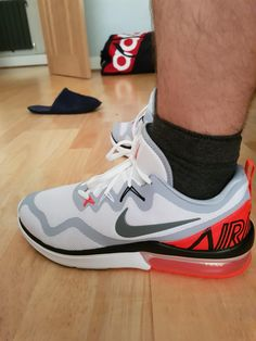 sneakers for cheap ca707 09ca0 Let s talk shoes! Nike Air Max Fury - Thoughts