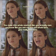 """#RedBandSociety 1x05 """"So Tell Me What You Want"""" - Emma"""