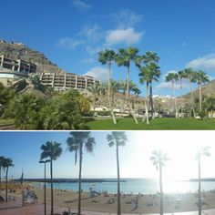 Gran Canaria #amadores #strand #beach #sunshine #bluesky #dreamday #photoshoot #photolocation