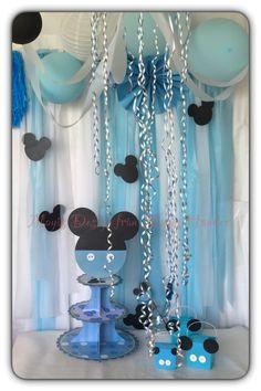 Baby Mickey ideas