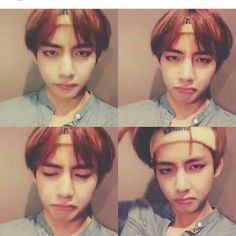 V baby what are you doing to my heart??