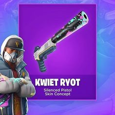 Should epic add weapon skin?? . . . Follow me for more fortnite YouTube link in bio . . . HASHTAGS #fornite#fr#frbr#FRBR#fortnitedance#fortnitevbucks#fortniteseason4#fortniteleaked#epicgames#fix#gaming#ps4#pcgamer#pcgaming#xbox#xboxlive#ps4plus#csgo#esports#giveaway#fortnitegiveaway#freevbucks#vbucks4free#vbucksfortnite#memes#freemoney#fortnitenewsfortnitememe#fortnitecommunity#fortnite2018#boogiedown PC P.C. Computer Games Gamer Steam Gaming Laptop