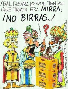 Humor español!! Lol....