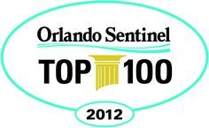 Rollins Ranks #6 in 2012 Orlando Sentinel's Top 100 Companies for Working Families. Rollins has ranked in the top 20 for the last five years in the annual competition, which is compiled by the Orlando Sentinel and published in a special section. Rollins' previous rankings were 6th in 2010 and 8th in 2011. The Top 100 list honors the local companies who are most committed to family-friendly benefits.