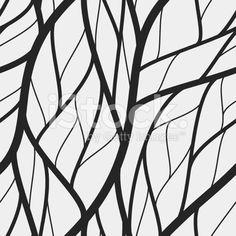 modern seamless wallpaper pattern stock vector art 25285290 - iStock