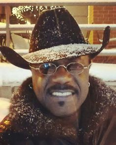 Reginald T. Dorsey: Actor ~ Cowboy ~ Director ~ Filmmaker ~ Producer ~ Writer