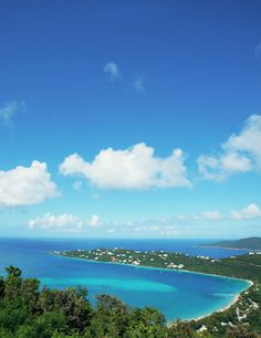 St. Thomas: yours to explore. #caribbean #cruise