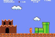 【スライドショー】マリオからマスターチーフまで―写真で見る人気ビデオゲーム - WSJ.com