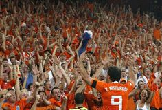Nistelrooy #9
